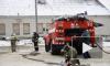 15 госпитализированных стали жертвами пожара в больнице в Кронштадте