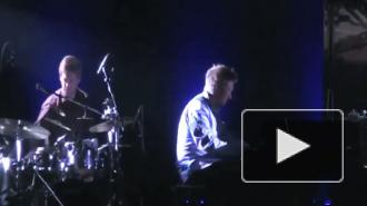 """""""Helge Lien Trio"""" в Эрмитаже"""