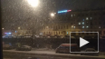 В Петербурге вместо снега будет идти дождь