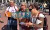 В Петербурге митингуют против повышения пенсионного возраста