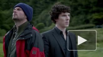 """""""Шерлок Холмс: Пустой катафалк"""": очередной эпизод шедеврального сериала взбудоражил зрителей"""