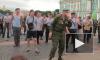 В Петербурге отмечают день ВДВ