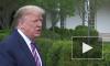 Трамп заявил, что США не имеют отношения к вторжению в Венесуэлу