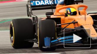 """Первый этап """"Ф-1""""-2020 Гран-при Австралии отменен из-за коронавируса"""