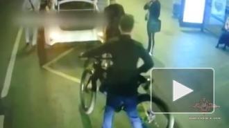 В Москве приезжий украл велосипед за 420 тысяч