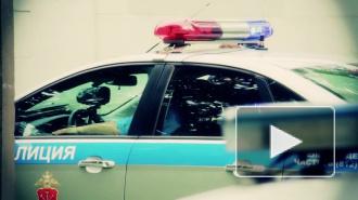Во Всеволожском районе шесть человек пострадали в аварии с маршруткой, а легковушка улетела в кювет