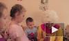 В Петербурге общественная организация поздравила с Днем рождения 250 особенных детей за год