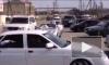 В Москве ищут мажоров на Range Rover, которые стреляли в воздух на МКАД
