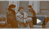 """Петербуржцев угостили полевой кашей на акции """"Ленинградская Победа"""""""