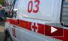 Во Фрунзенском районе семилетний мальчик выпал из окна и остался жив