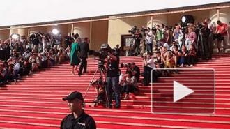 """Закрытие """"Кинотавра"""" 2014 в Сочи 8 июня: прекрасные дамы покорили красную дорожку"""