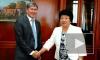 На выборах президента Киргизии побеждает Атамбаев