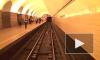 Машинисту петербургского метро стало плохо во время движения