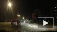 Видео аварии из Омска: обгонял, обгонял и догнал столб