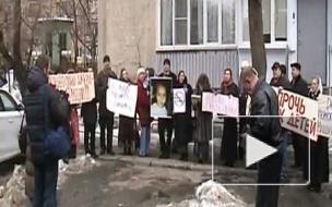 Помилованная «поджигательница» Наталья Захарова вернется в Кострому со стихами