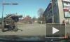Видео самых нелепых пьяных ДТП в России