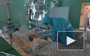 """""""Это не шутки"""": волонтеры Городской больницы №40 рассказали о работе с КОВИД-пациентами"""