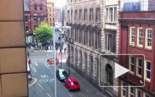 Более ста полицейских ранены при наведении порядка на улицах Лондона
