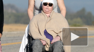 Жанне Фриске последние новости: ослепшую певицу лечат таинственной нановакциной