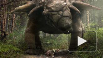 """Фильм """"Прогулки с динозаврами 3D"""" выходит на экраны"""