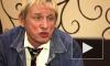 Лидер группы АукцЫон Гаркуша признался, что не пьет