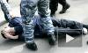 Возвращающиеся домой полицейские случайно спасли жизнь прохожему на улице Мира