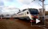 В Москве скоростной поезд сбил насмерть 12-летнего подростка