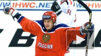 Хоккеист Валерий Карпов умер после падения с лестницы