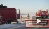 Второе за сутки ДТП с жертвами в Челябинской области: автобус врезался в грузовик и сгорел