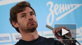 22 человека и мяч: петербуржцы об возможном увольнении Виллаш-Боаша