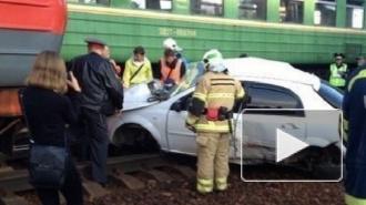 РЖД признали вину своих сотрудников в аварии в Щербинке