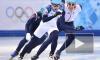 Шорт-трек. Дистанция 500 м. Мужчины: Виктор Ан принес России золотую медаль