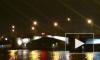 Ремонт Тучкова моста продлится до зимы
