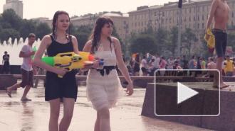 Сотни людей мочили друг друга в выходные в Петербурге