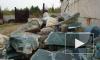 На склад нефрита в Бурятии совершено вооруженное нападение. Охрана застрелила одного из нападавших