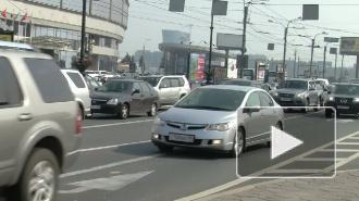 Машина с номером SU4KA