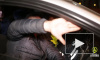 ГИБДД поймала на Петроградке водителя, сбегавшего с места ДТП дважды