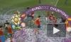 В символической сборной Евро 2012 для российских игроков не нашлось места