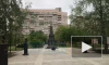 В Петербурге открылся сквер имени летчика Льва Мациевича