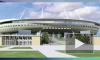 Полтавченко взял под контроль строительство стадиона на Крестовском острове