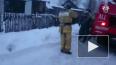 Опубликовано видео с места трагедии, где в пожаре ...