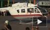 У КАД построят спасательный центр с вертодромом почти за млрд рублей