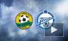 Халк забил победный гол на игре Зенит - Кубань
