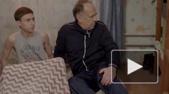 """Сериал """"Ольга"""" 3 сезон 9 серия: Тима сбегает из дома вместе с Сашей"""
