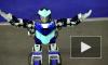 Робот-танцор отжег на открытии инновационного форума в Петербурге