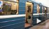 Самоубийца бросился под поезд на «Балтийской», парализовав движение «красной» ветки метро