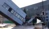 В башкирском Стерлитамаке рухнул надземный переход