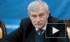 Полтавченко: Демократии у нас не меньше, чем в Америке