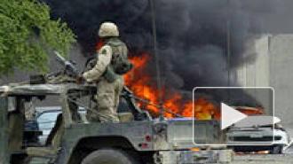 В серии терактов в Китае погибли 50 человек