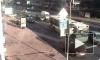 Форд против Фольксвагена: ДТП на проспекте Добролюбова